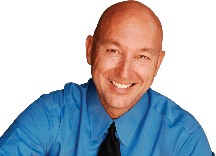 Gary Takacs, Founder of the Thriving Dentist Show podcast