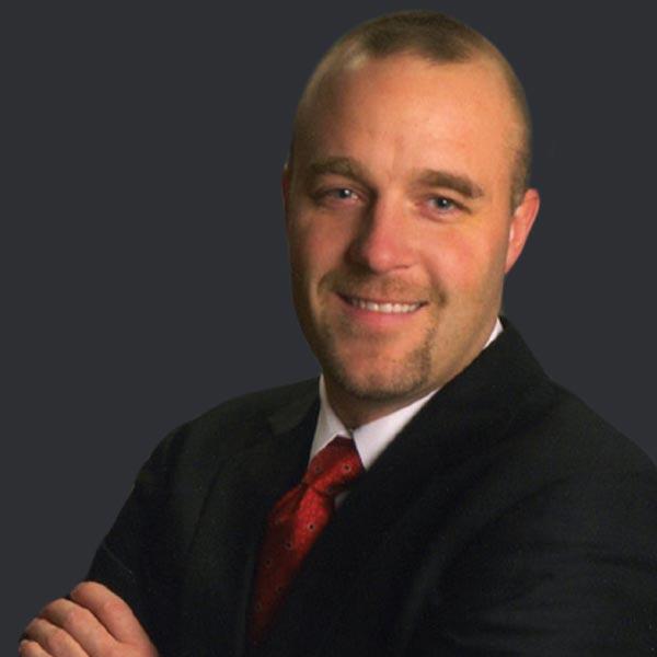 Greg Kamyszek