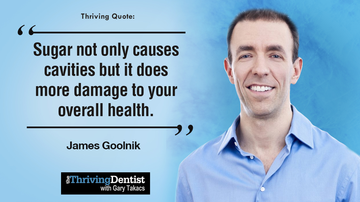 Thriving Quote by Dr. Goolnik