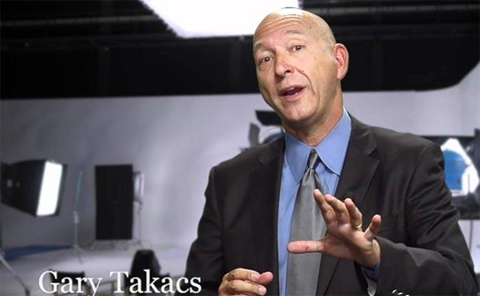 Gary Takacs