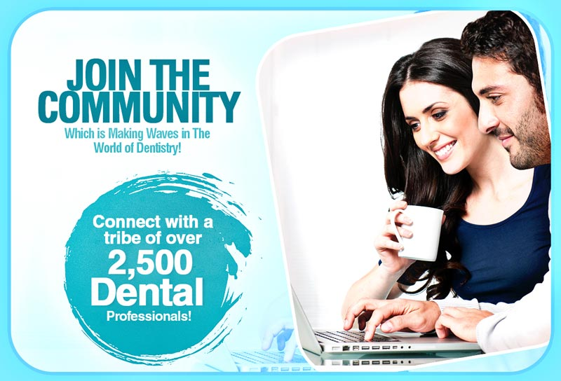 iLoveDentistry Facebook Community