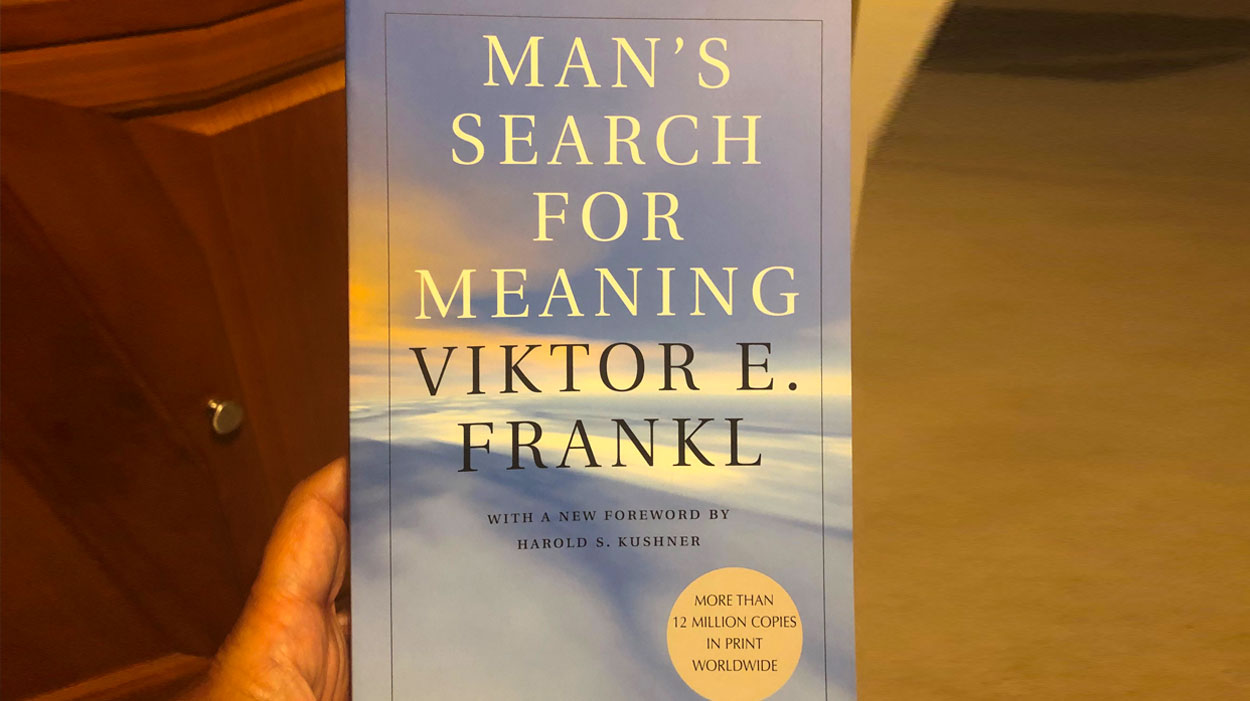 Thriving Quote by Viktor E. Frankl