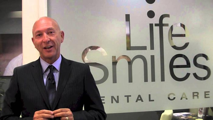LifeSmiles - New Patient Tour Video