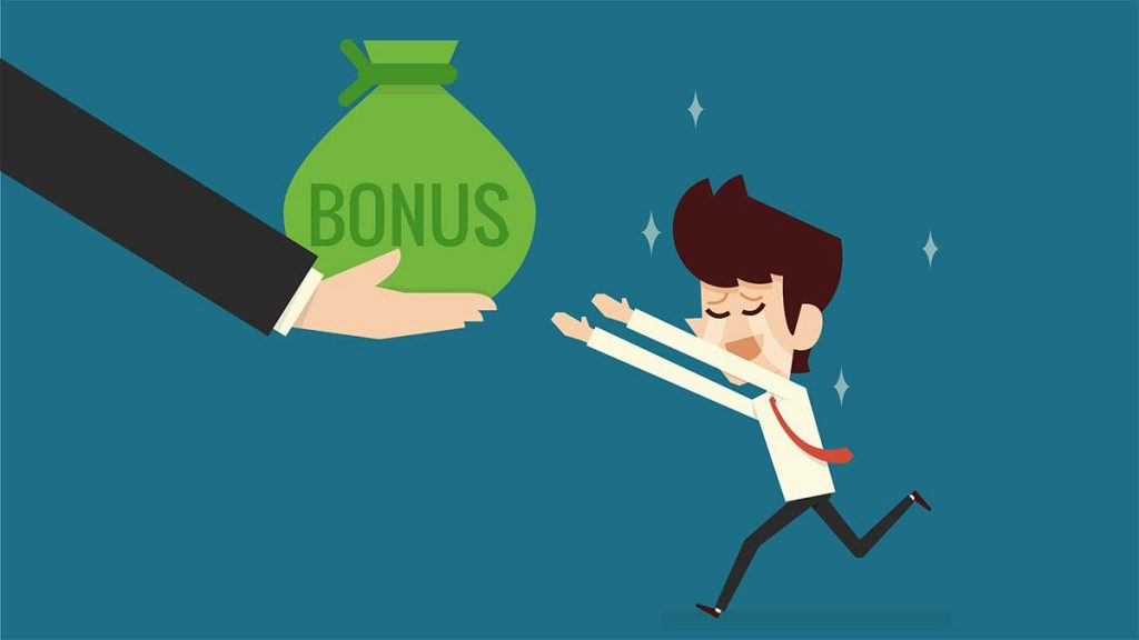 A Bonus System That Works for You And Your Team!