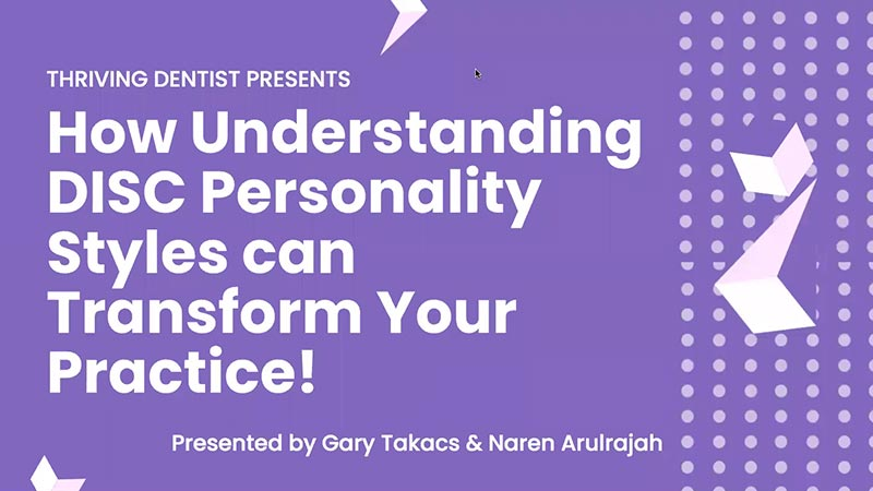 How Understanding DISC Personality Styles can Transform Your Practice!