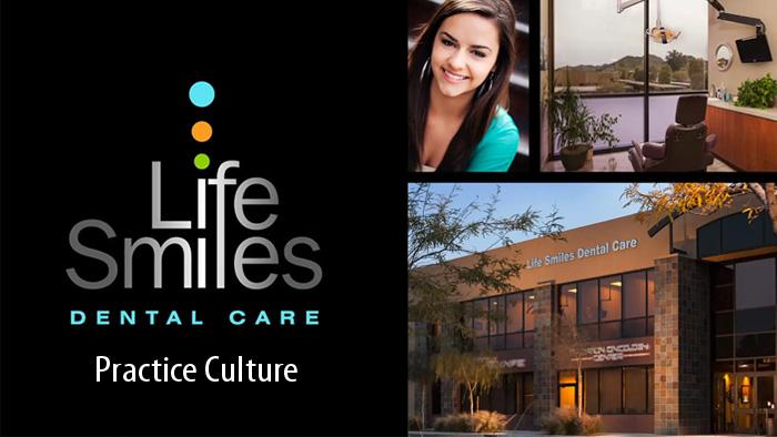 LifeSmiles Practice Culture